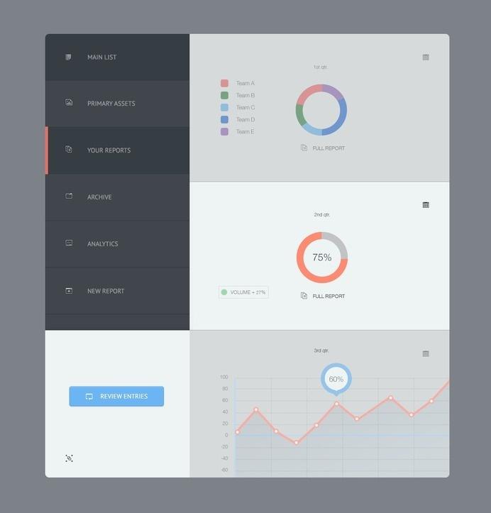 Accentpixels #dashboard