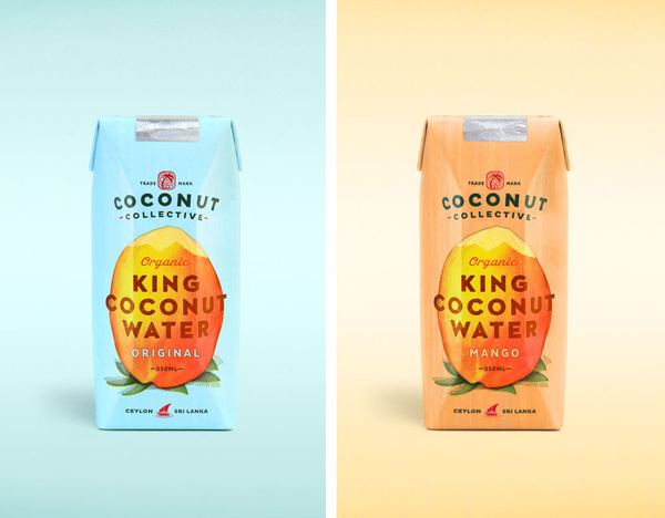 Coconut Co #packaging