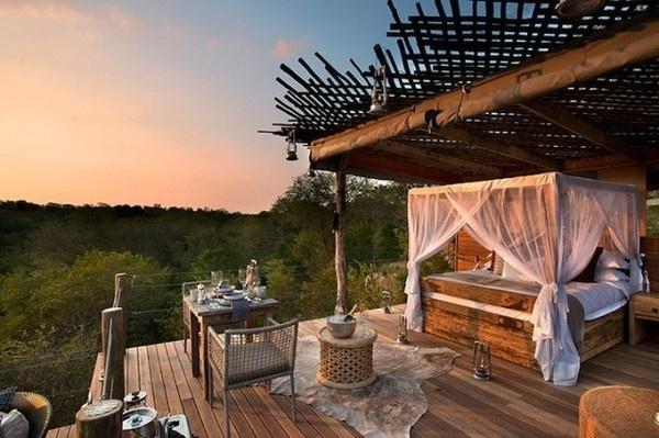 LionSandsGameReserveSouthAfrica7 #africa #architecture #house #tree