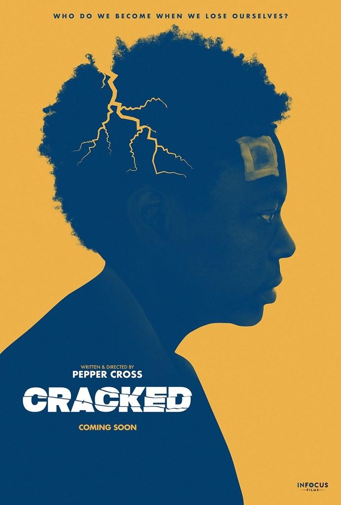 #movie #poster #film #cinema #cracked