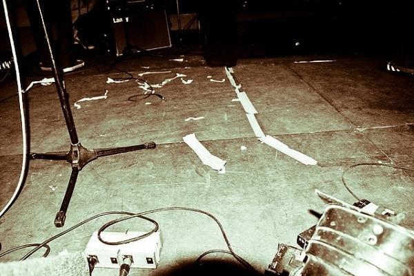 tour.. | Flickr: Intercambio de fotos #rock #70s #trash #music #style