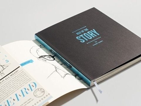FFFFOUND! #illustration #color #book #production