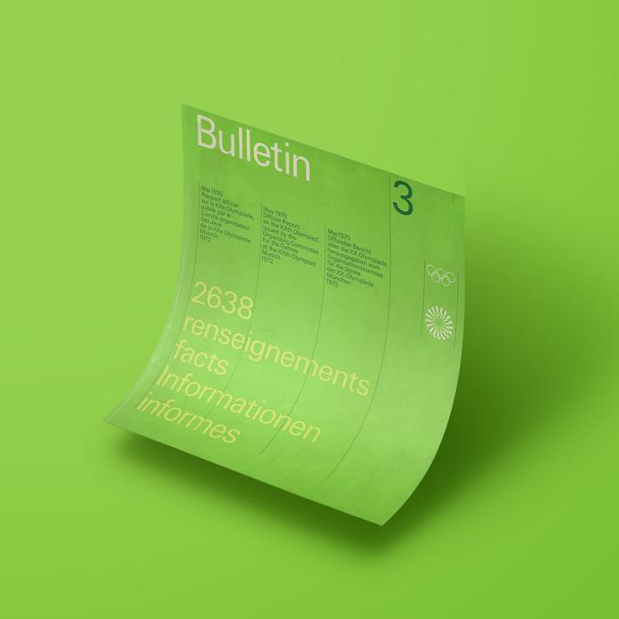 Bulletin Report 3