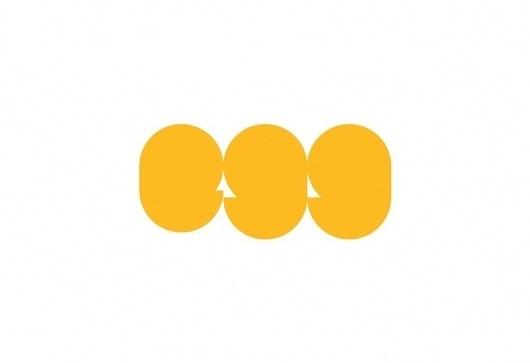 John Wilson #gallery #reversible #smart #identity #art #type #australian #typography