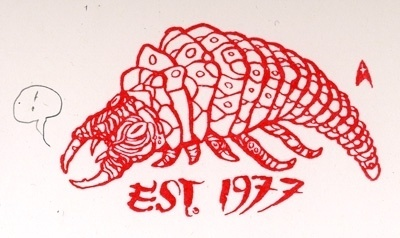 ceti_stamp.jpg (400×238) #stamp #illustration #eel