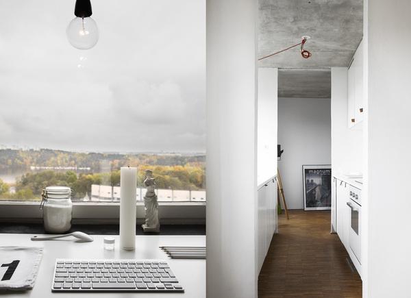 Tantogatan 43, 12 tr, Södermalm, Stockholm | Fantastic Frank #interior #sweden #design #decor #frank #deco #fantastic #decoration