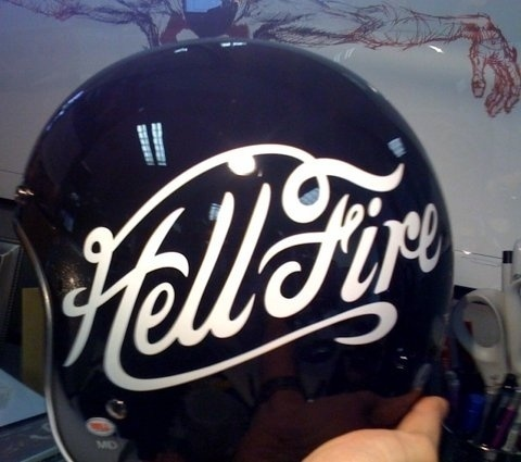 FFFFOUND! | April « 2010 « Amercian Love Machine Blog #lettering