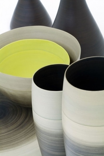 Graphic-ExchanGE - a selection of graphic projects #rina #ceramics #menardi #clay #pottery