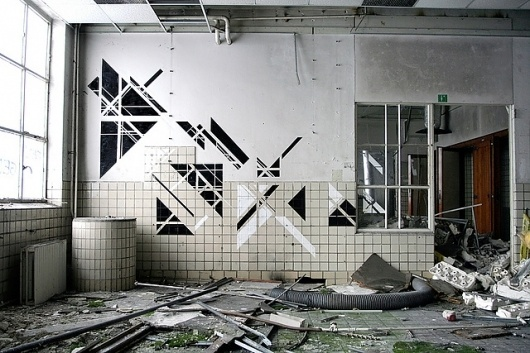 Flickr: Graphic Surgery's Photostream #graffiti #surgery #graphic #warehouse