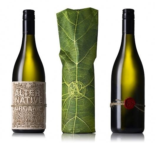 Superhumanoids – Parasite Paradise #design #wine #alternative #organic #package