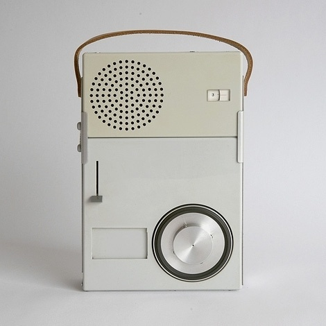 Amazing minimalistic product design from 1959 ... | WE AND THE COLOR - A Blog for Graphic Design and Art Inspiration