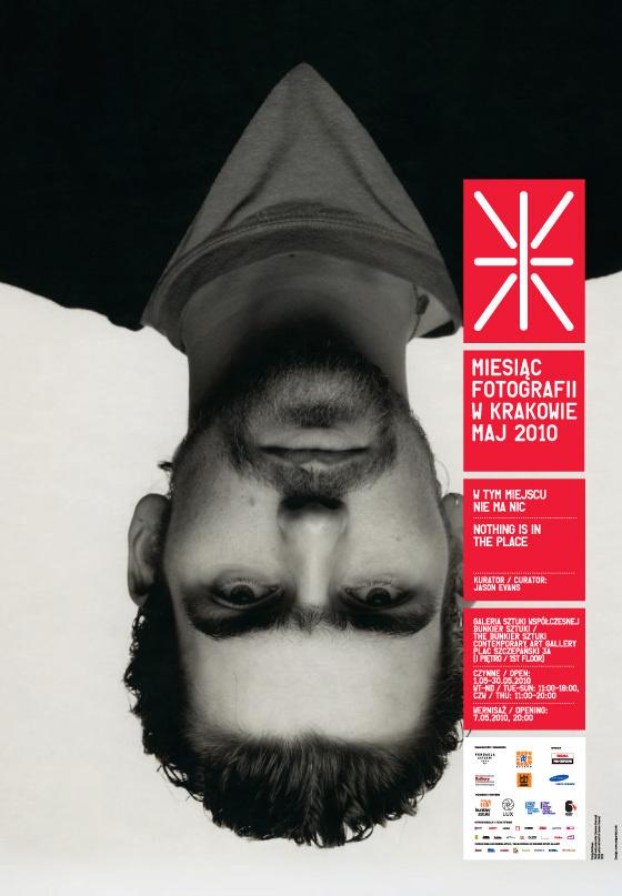 photomonth 2010 : portfolio #cover