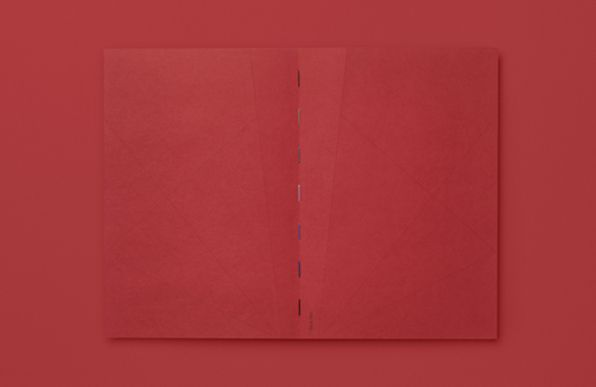 G.F Smith Colorplan Tear Note Book
