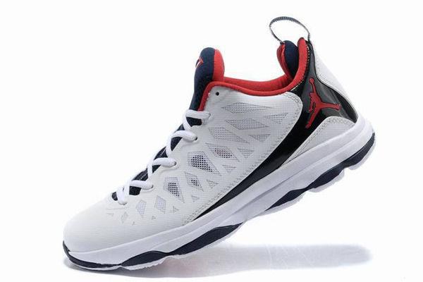 Nike Air Jordan CP3.VI Olympic Mens Shoes #shoes