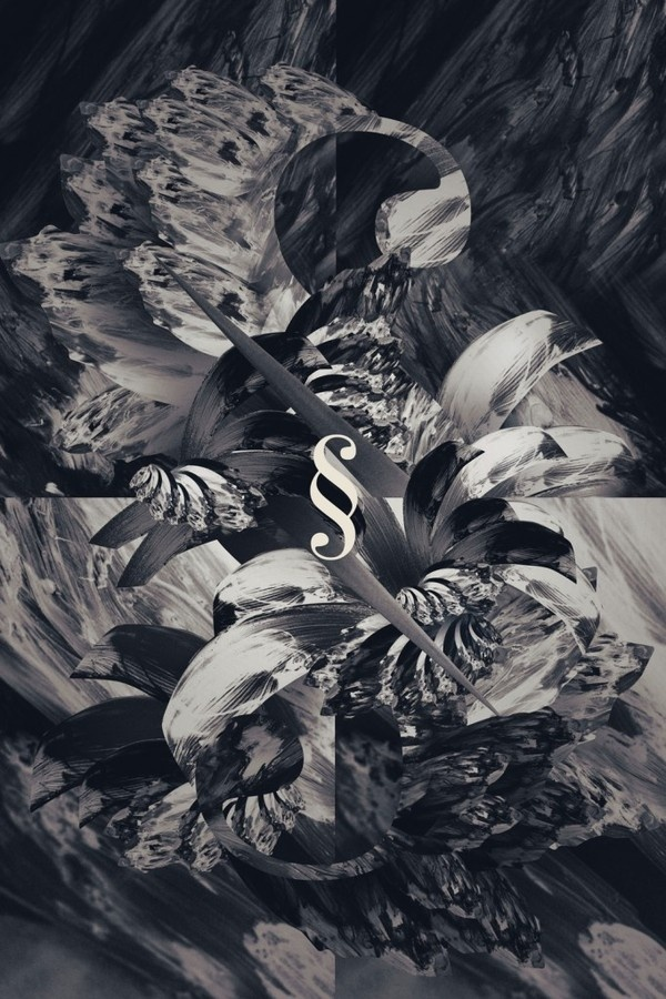 sougwen_2011_depthcore #illustration