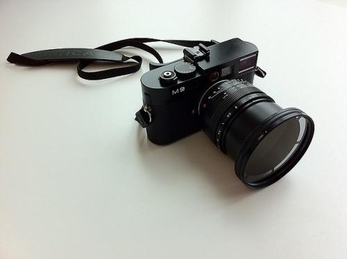 Love For Leica - Leica M9 + Noctilux f0.95 #camera #leica #equipment