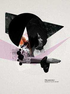 Design / Artworks 2013 by Marios G. Kordilas, via Behance #poster