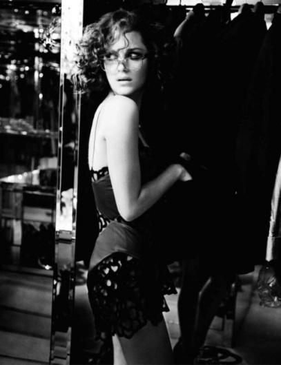 Merde! - Fashion photography dreaminparis: Marion...