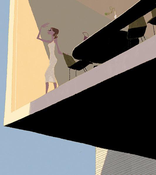 jj22.jpg (532×595) #perspectives #illustration #art #facades