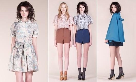 seesaw.: nadinoo. #fashion #collection #aw10