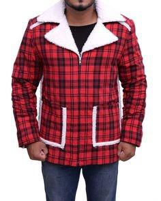 Deadpool Ryan Reynolds Cotton Jacket (3)