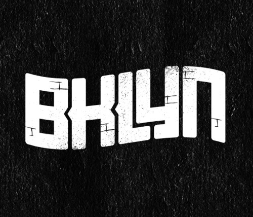 25 fresh typographic designs   From up North #logo #typography