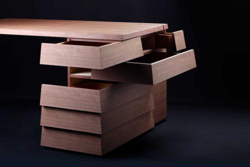 """""""Cartesia desk"""" by Eisuke Tachikawa"""