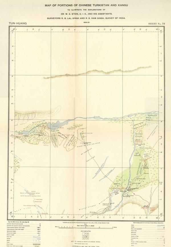 Image Spark dmciv #drawings #maps