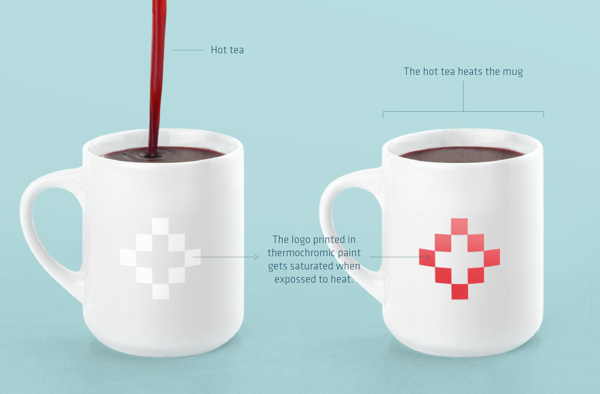 Croatian Institute for Health Insurance #branding #identity #health #croatia