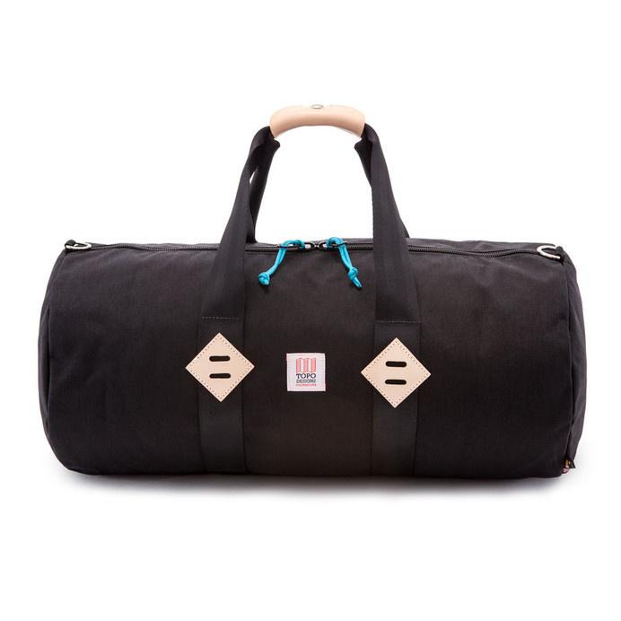 """Duffel - 24"""" #bag"""