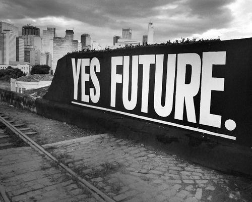 Typography #street #art #typography