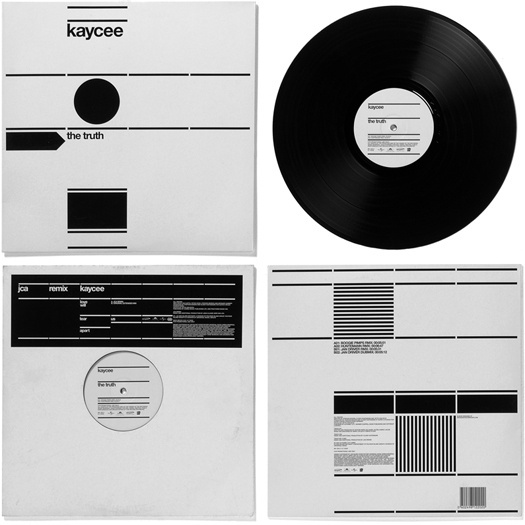 Every reform movement has a lunatic fringe #record #grid #sleeve