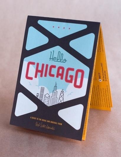 MCQ #chicago #mcquade #infographics #design #graphic #mike #map