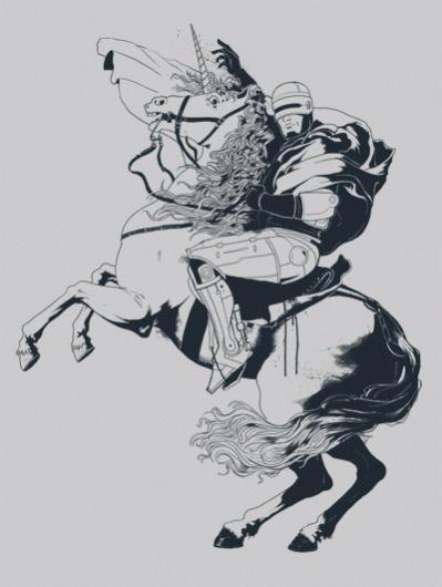 Go Ape Shirts | ROAU | Online Store Powered by Storenvy #unicorn #epic #robocop