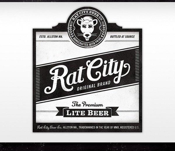 Rat City Beer Co. - CommonerInc #type