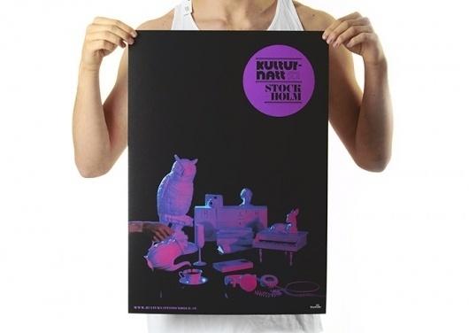 SNASK – Designing Brands & Lifestyles #purple #snask #culture #poster