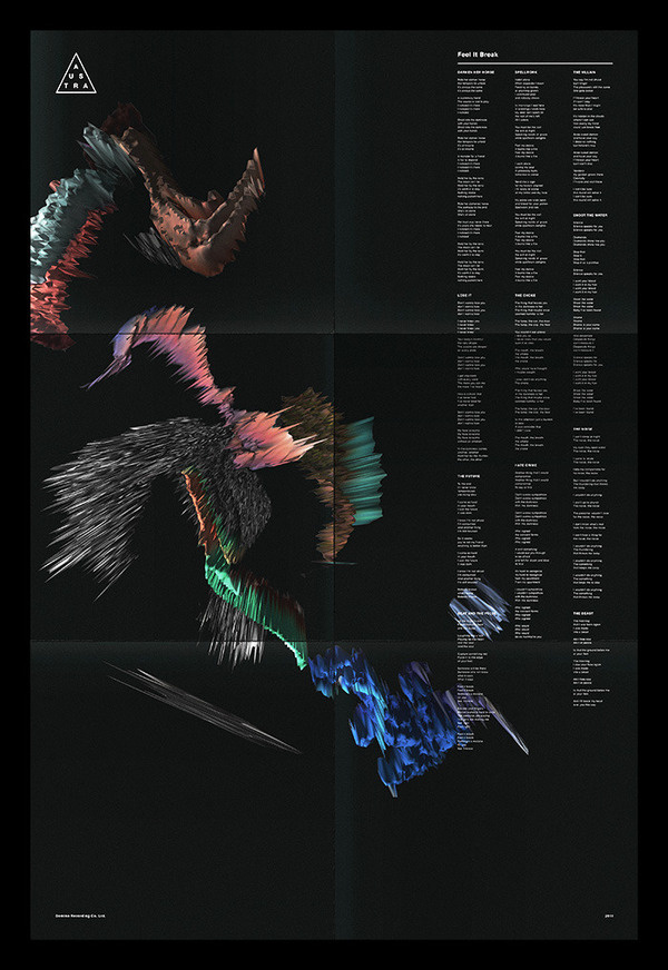 Daniel Calderwood —Graphic Design #calderwood #daniel #design #graphic