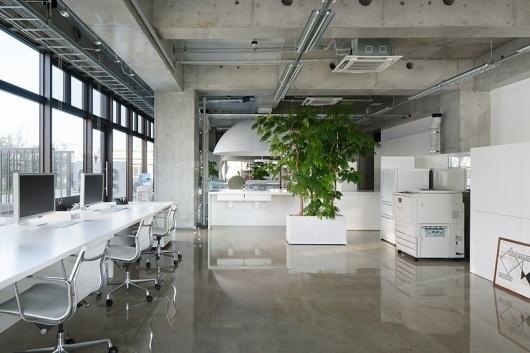 schemata architecture office: mr_design office #interior #concrete #design #office #schemata #architecture #minimal