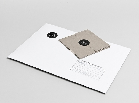 Bureau Rabensteiner : Lovely Stationery . Curating the very best of stationery design #print #namecards #bureau #rabensteiner #stationery
