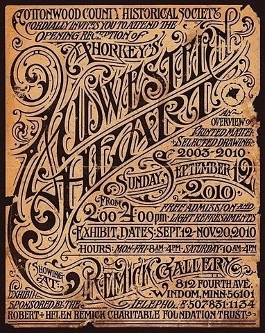 . #design #poster #typography