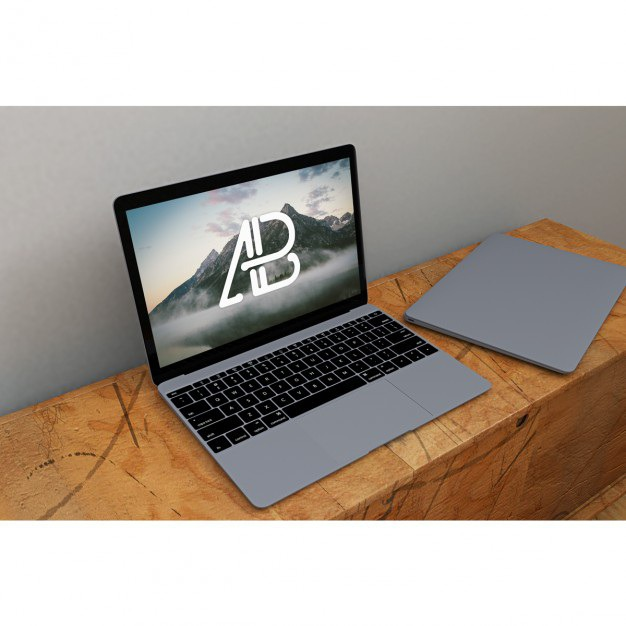 Laptop mock up Free Psd. See more inspiration related to Mockup, Template, Laptop, Web, Website, Apple, Mock up, Templates, Website template, Macbook, Mockups, Up, Web template, Realistic, Real, Web templates, Mock ups, Mock and Ups on Freepik.