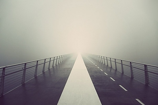 Deserted City on the Behance Network #holtermand #photography #kim