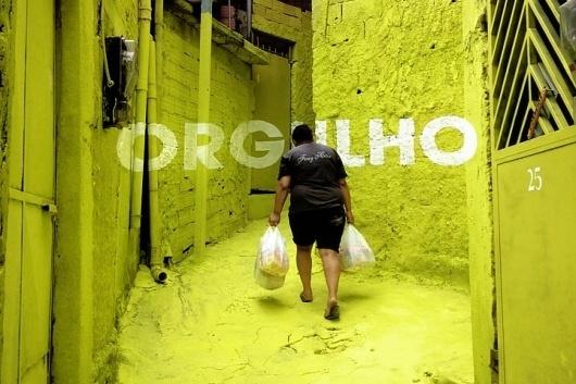 boamistura, graffiti rockers #perspective #photo #color #typography