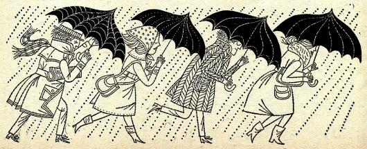 All sizes | Naiad04a.jpg | Flickr - Photo Sharing! #illustration #rain