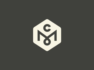 Cm #logo #identity