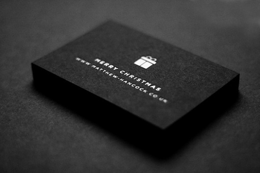 Matthew Hancock | Swiss Legacy #business #self #card #letterpress #icons #minimal #promotion