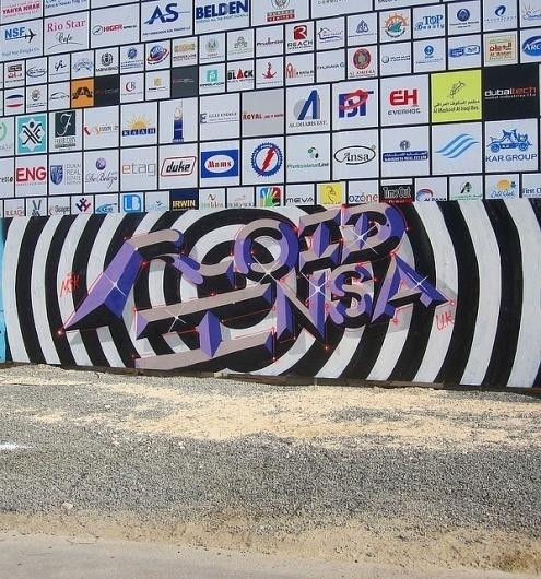 5270978312_dfa9b976fb_z.jpg (JPEG Imagen, 598x640 pixels) #graffiti #roid