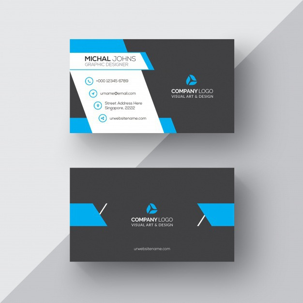 Black and blue business card Free Psd. See more inspiration related to Business card, Mockup, Business, Card, Texture, Template, Paper, Blue, Black, Web, Presentation, Website, Mock up, Paper texture, Psd, Templates, Website template, Mockups, Up, Close, Web template, Glossy, Realistic, Real, Foil, Web templates, Mock-up, Mock ups, Mock, Left, Psd mockup, Close up, Ups and Coated on Freepik.