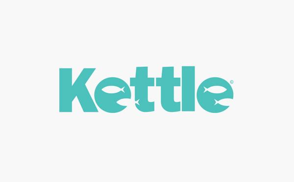 kettle logo design #logo #design