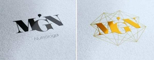 MGN by ~ross-marisin #logotype #branding #design #graphic #brand #identity #logo